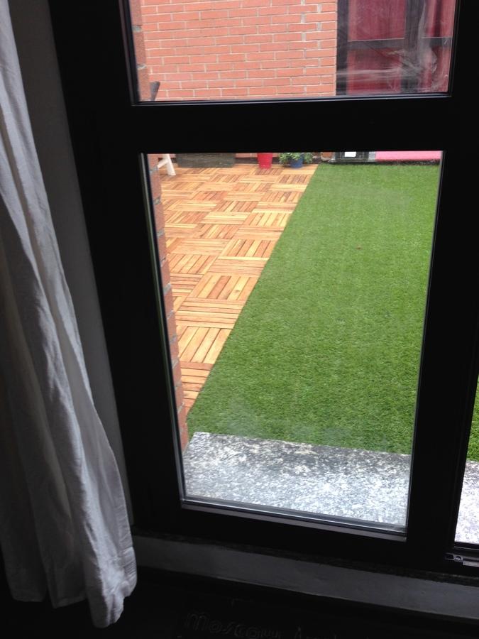 Inserire gattaiola su doppio vetro per porta finestra - Vetro per porta prezzo ...