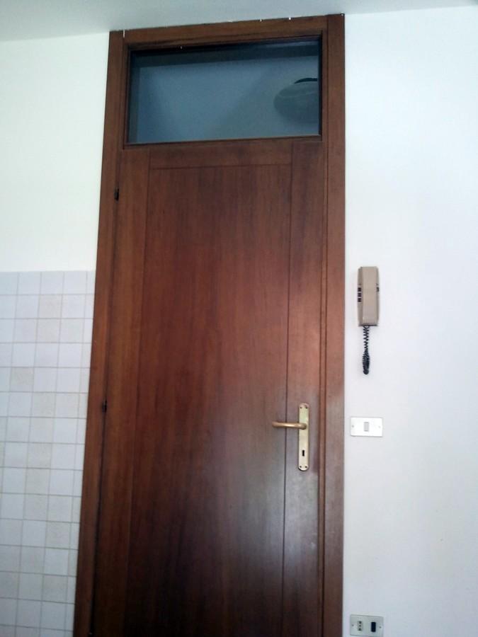Laccatura porte interne in ottime condizioni attualmente - Laccatura porte interne ...