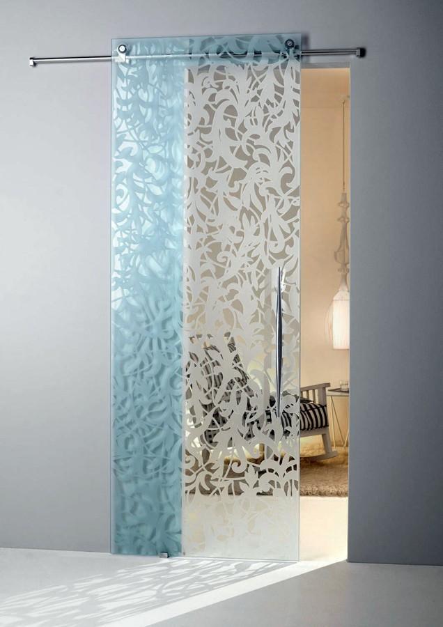 Casa immobiliare accessori porte in vetro scorrevoli prezzi for Porte scorrevoli in vetro prezzi
