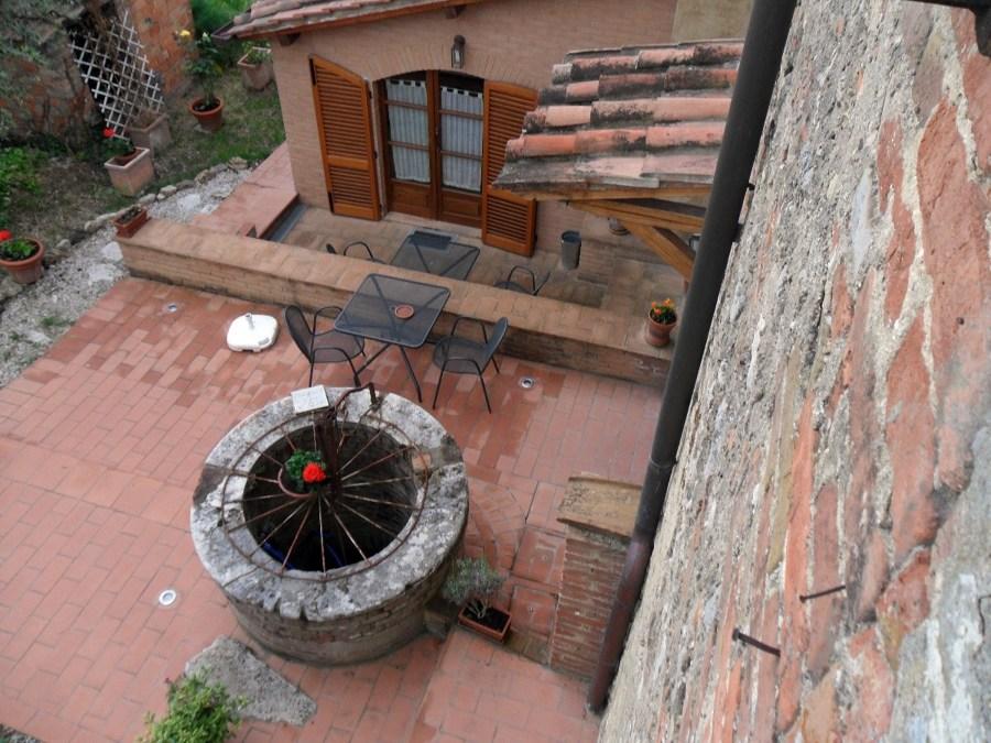 Impermeabilizzazione pozzo-cisterna acqua piovana - Tognazza (Siena)  Habitissimo