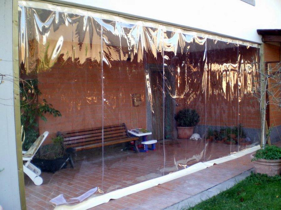 Tende Trasparenti Per Balconi Prezzi : Tende in pvc trasparente prezzi u casamia idea di immagine