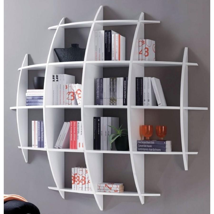 Libreria a sfera in cartongesso - Milano (Milano)  Habitissimo