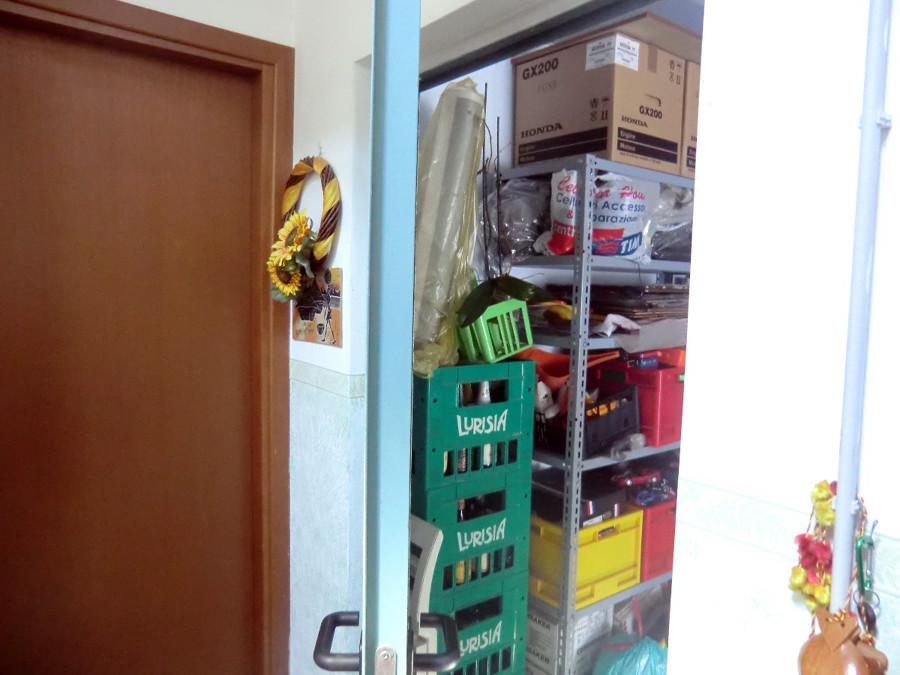 Insonorizzazione cantina per sala prove albairate - Spessore porta ...