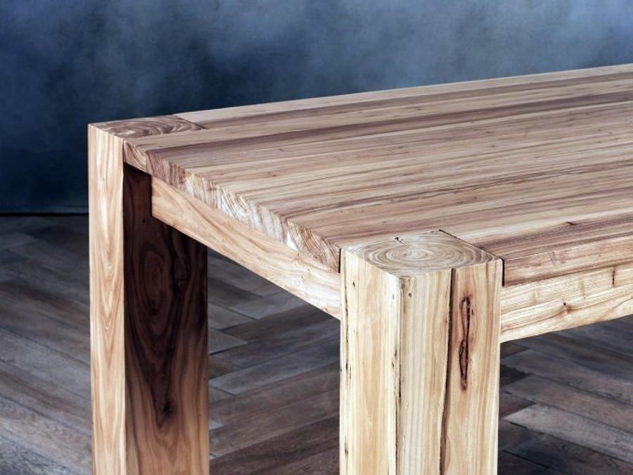 Cerco tavolo in rovere massello 200x100 botticino - Cerco gratis mobili ...