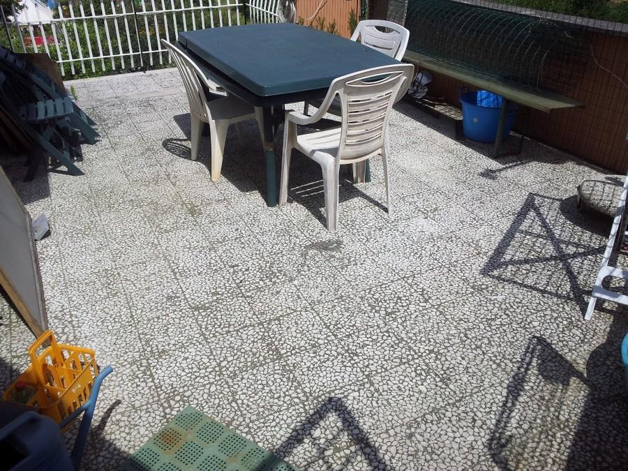 Impermeabilizzare terrazzo 22 mq roma roma habitissimo - Impermeabilizzare il terrazzo ...