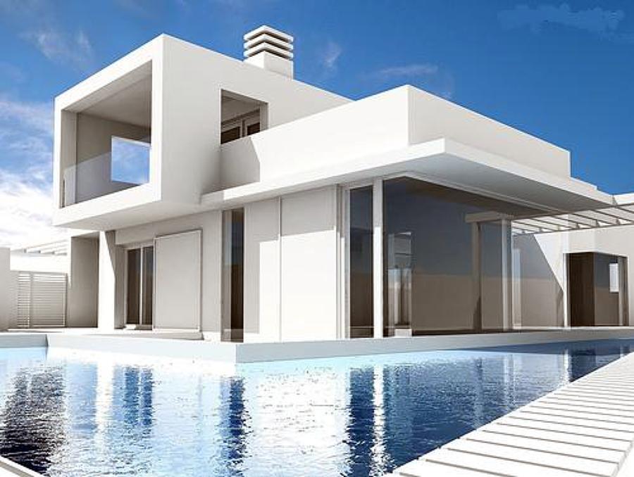 Realizzare progetto di edificazione casa alba cuneo for Progetto villa moderna