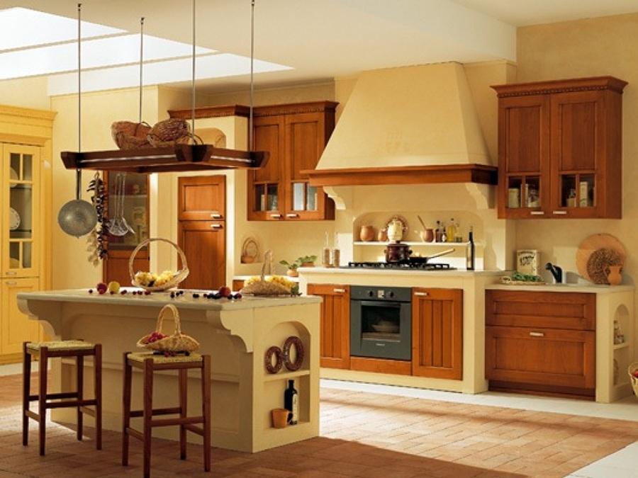 Prezzo per lavori di Acquistare cucina con isola