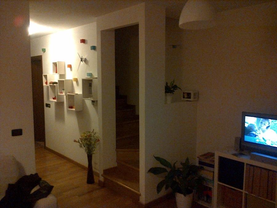 Realizzare una parete libreria in cartongesso udine - Prezzo parete in cartongesso ...