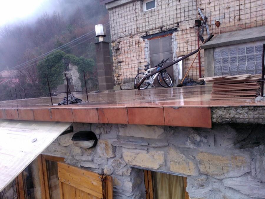 impermeabilizzare terrazzo calpestabile