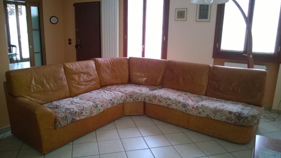 Rifoderare divano - Muggiò (Monza e della Brianza ...