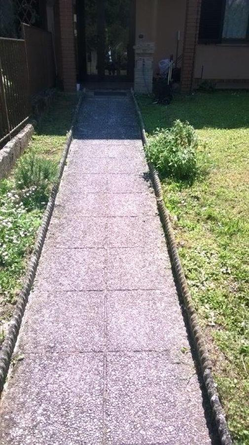 Sistemazione giardino vialetto pavia pavia habitissimo - Sistemazione giardino ...
