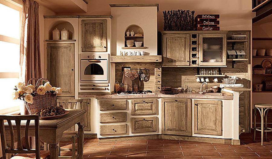 Cucine muratura cucina zappalorto mobili francesi moderne - Zappalorto cucine prezzi ...