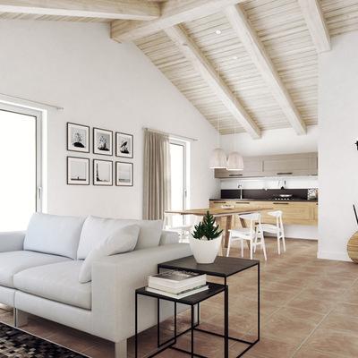 Costruzione casa prefabbricata in legno imola bologna habitissimo - Prezzo casa prefabbricata in legno ...