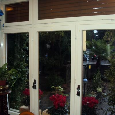 Sostituzione vetri finestre con vetro doppio udine udine habitissimo - Finestre a doppio vetro ...