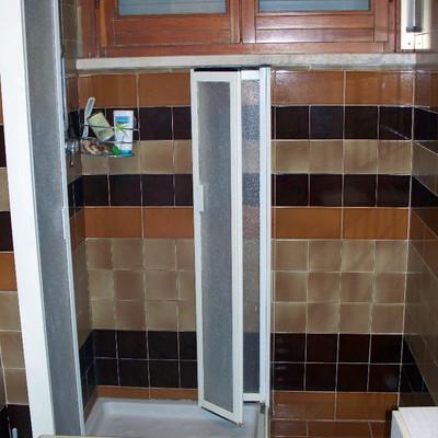 Sostituire piatto doccia standard con soluzione su misura - Cambiare piatto doccia ...