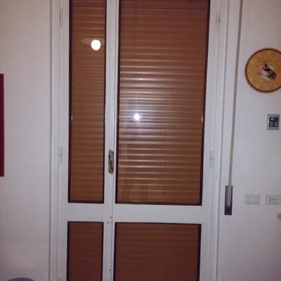 Ristrutturazione porte interne e eventualmente infissi in appartamento anni 7...