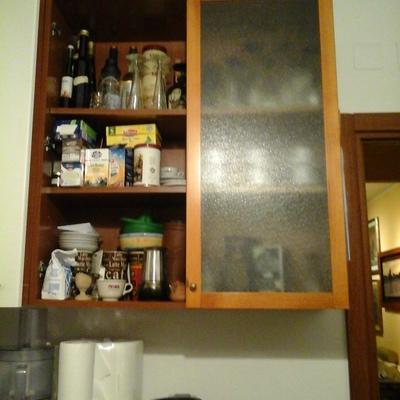 Devo cambiare il vetro delle ante del pensile della cucina - San ...
