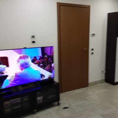 Realizzare parete tv attrezzata in cartongesso area burgo corsico milano habitissimo - Parete in cartongesso prezzo ...