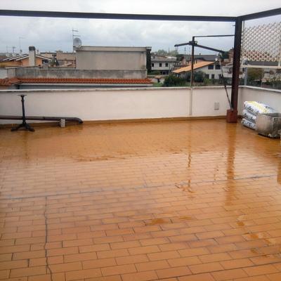Posare resine impermeabilizzanti per terrazzi lido di ostia roma