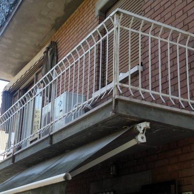 Ristrutturazione balcone casalgrande reggio emilia - Ristrutturazione casa reggio emilia ...