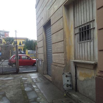 Apertura porta esterna unione immobili apertura botola - Apertura porta di roma ...