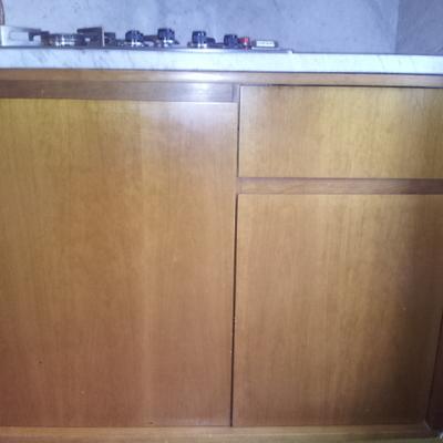 Laccare ante e cassetti dei mobili della cucina in - Cerco gratis mobili ...