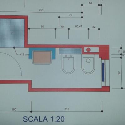Ristrutturazione completa bagno - Pisa (Pisa)  habitissimo
