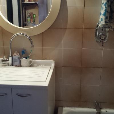 Ristrutturazione bagno lavanderia cernobbio como - Ristrutturazione bagno como ...