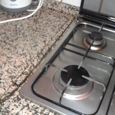 Riparazione crepa su piano cucina granito perugia ssn marco perugia perugia habitissimo - Piano cucina in granito ...