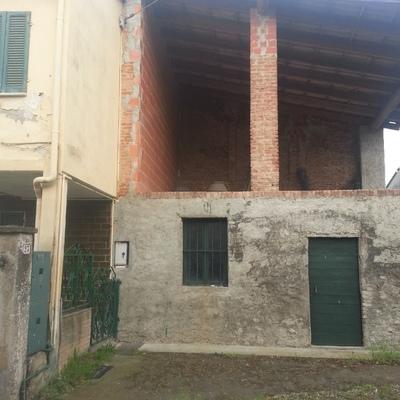 Ristrutturazione appartamento in casa di campagna castellar ponzano alessandria habitissimo - Ristrutturazione casa campagna ...
