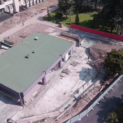 Architetto chiede preventivo per microcemento testurizzato for Lavoro architetto milano