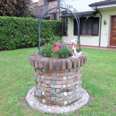 abbellire giardino castel goffredo mantova habitissimo