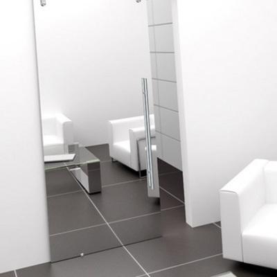 Porta scorrevole per cabina armadio - Niguarda, Milano (Milano ...