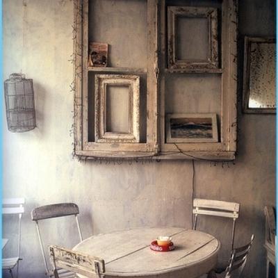 Tavolo rotondo assi di legno paderno dugnano milano - Progetto bagno paderno ...