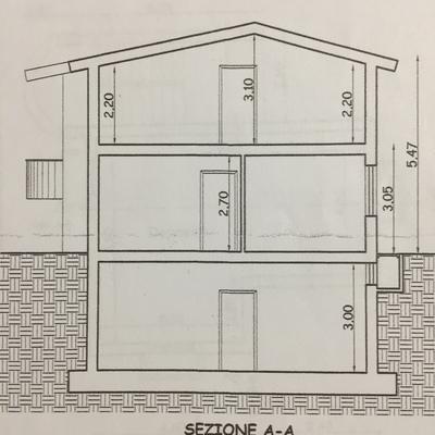 Realizzazione casa indipendente - Via Casa Pagano, Angri ...