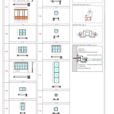 Richiedo preventivo per montaggio di 50 serramenti pvc for Preventivo serramenti in pvc