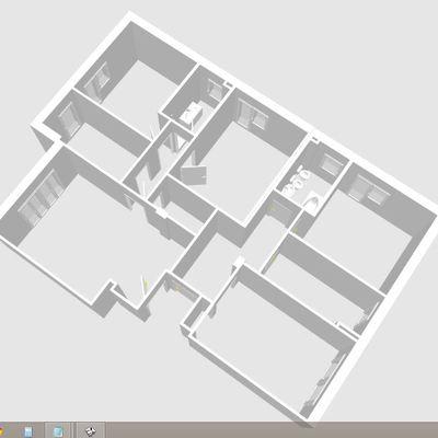 Ristrutturazione appartamento per ampliamento prima casa - Mutuo per acquisto e ristrutturazione prima casa ...