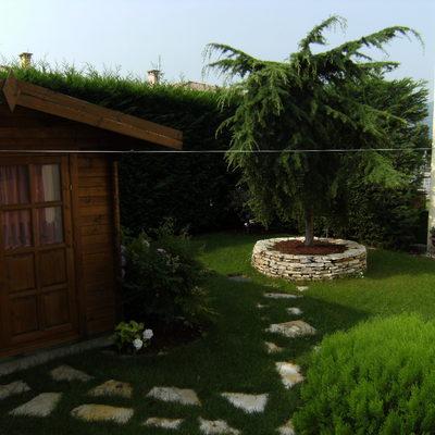 rifare giardino cervarese santa croce padova habitissimo