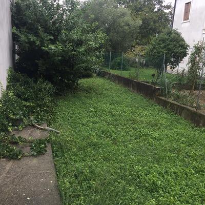 Impianto irrigazione giardino via strampelli castegnero for Preventivo impianto irrigazione