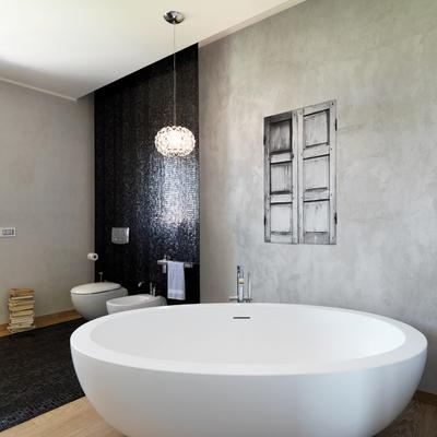 Tinteggiare 45 mq roma roma habitissimo for Tinteggiare il bagno