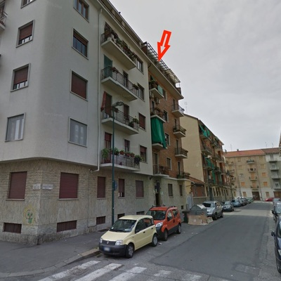 Armadi A Ponte Torino.Trasloco Traversetolo Pr Torino To Letto Matrimoniale E