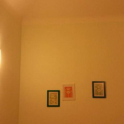 Ristrutturazione appartamento 110 mq su 2 piani genova for 2 piani camera da letto ranch
