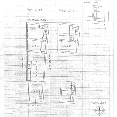 Casa centro storico_166403