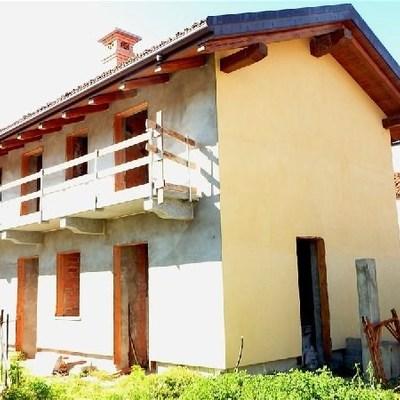 Ultimare casa di 140 mq da stato grezzo osasco torino for Disegnare piani di casa 3d online gratuitamente