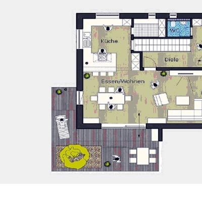 Prezzo per la categoria costruzione case habitissimo for Disegni di casa al piano terra