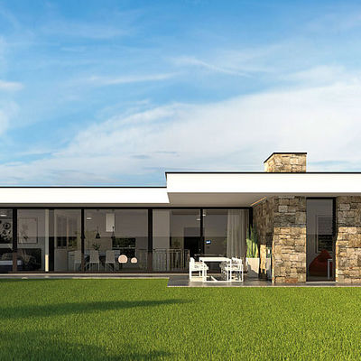 Costruire casa prefabbricata in cemento armato - San ...