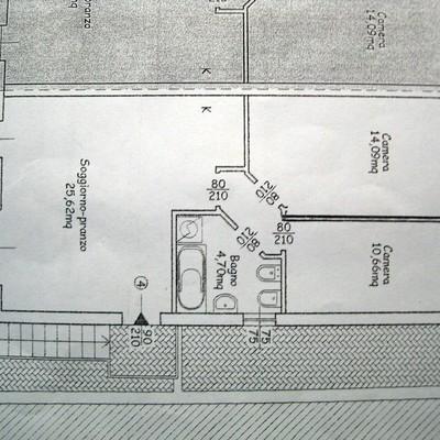 Design interni piccola abitazione basiano milano for Abitazione design