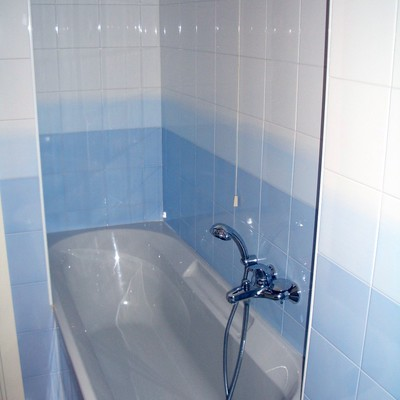 Sostituire la vasca da bagno con doccia - Arzignano ...