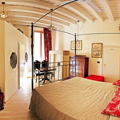 Insonorizzazione camere da letto b b bologna bologna - Insonorizzare casa ...