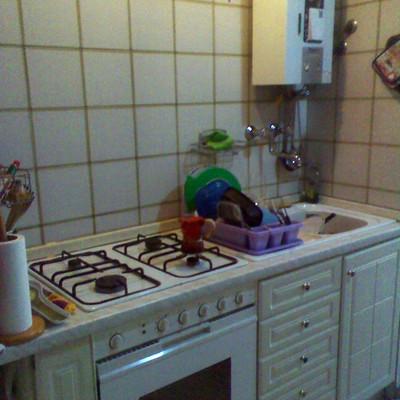 Preventivo per ristrutturazione bagno e cucina torino torino habitissimo - Ristrutturazione bagno e cucina ...